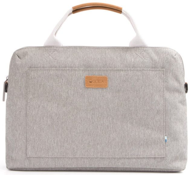 Golla Laptoptasche, »Polaris 13 Zoll Salt&Pepper«