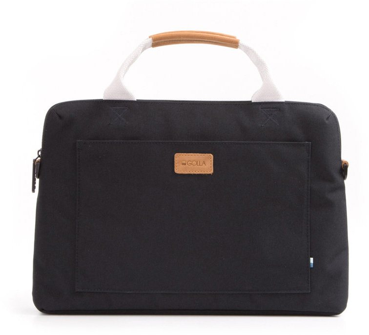 Golla Laptoptasche, »Polaris 13 Zoll Coal« in coal