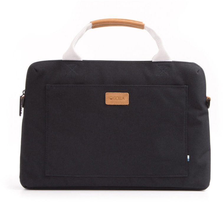 Golla Laptoptasche, »Polaris 13 Zoll Coal«