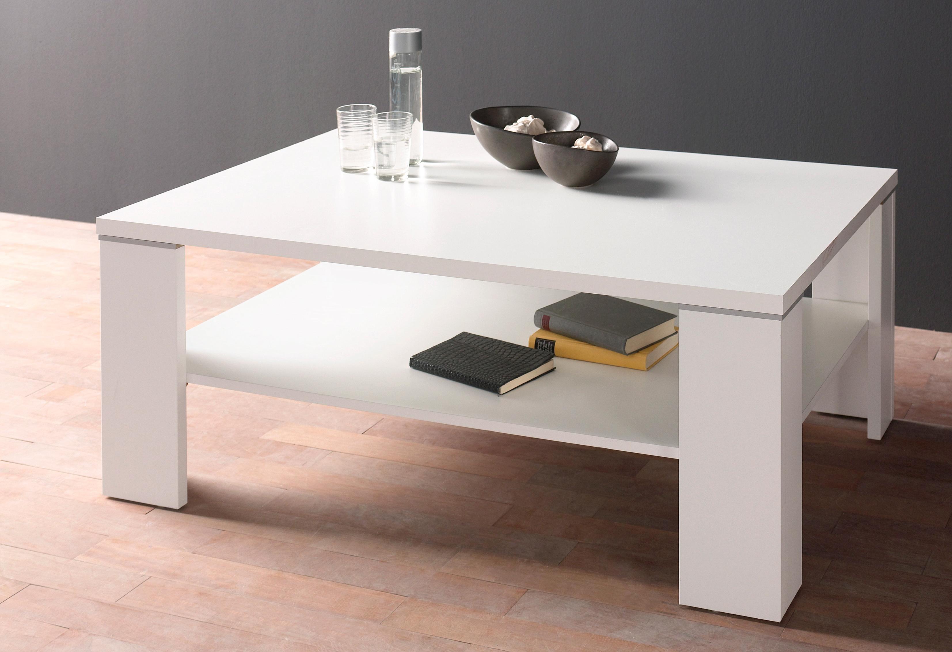 couchtische rechteckig preisvergleich die besten angebote online kaufen. Black Bedroom Furniture Sets. Home Design Ideas