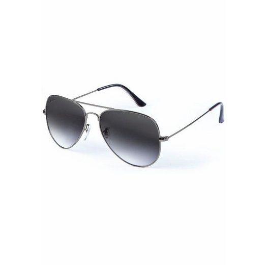 MasterDis Pilotenbrille mit verspiegelten Gläsern