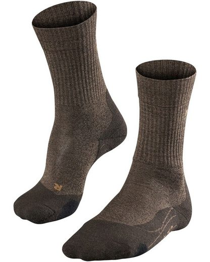 FALKE Socken »Socke TK2 Wool«