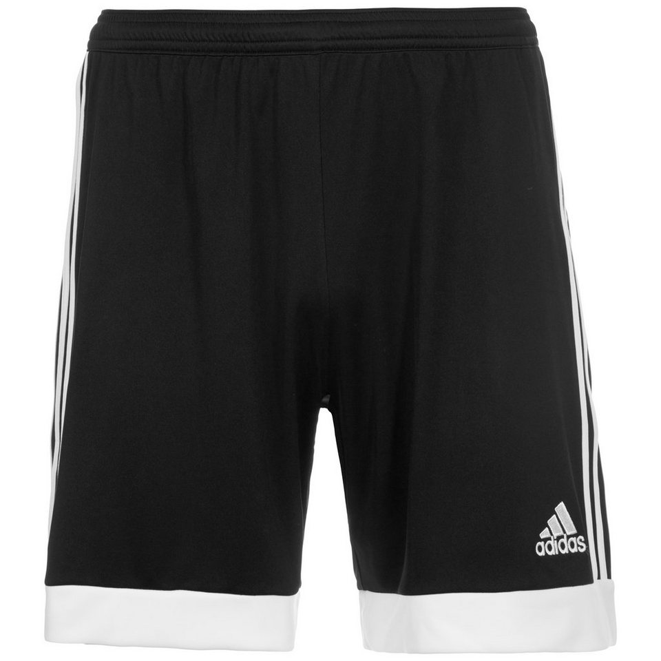 adidas Performance Tastigo 15 Short Herren in schwarz / weiß