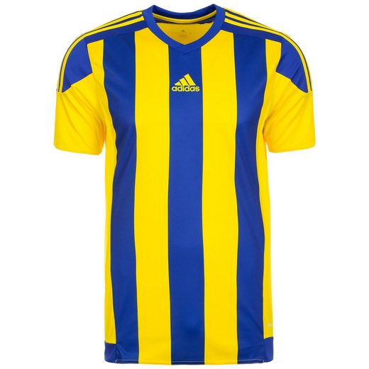 Adidas Performance Striped 15 Football Jersey Men