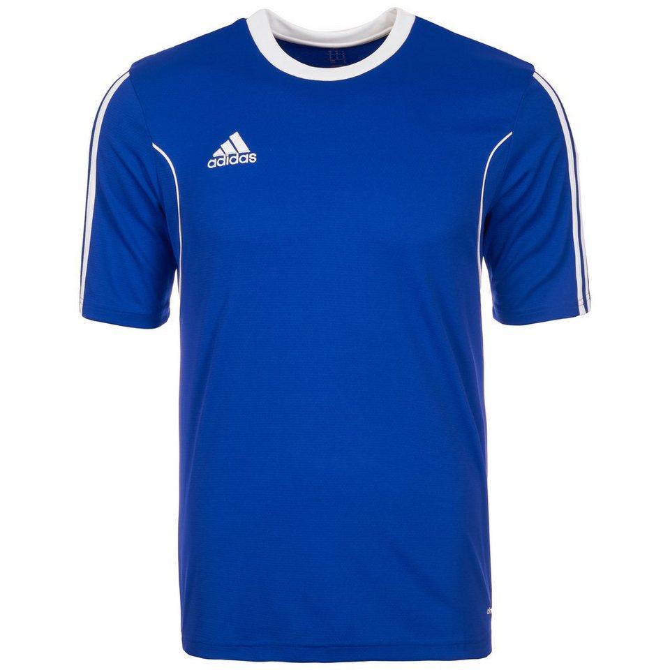 adidas Performance Squadra 13 Fußballtrikot Herren in blau / weiß