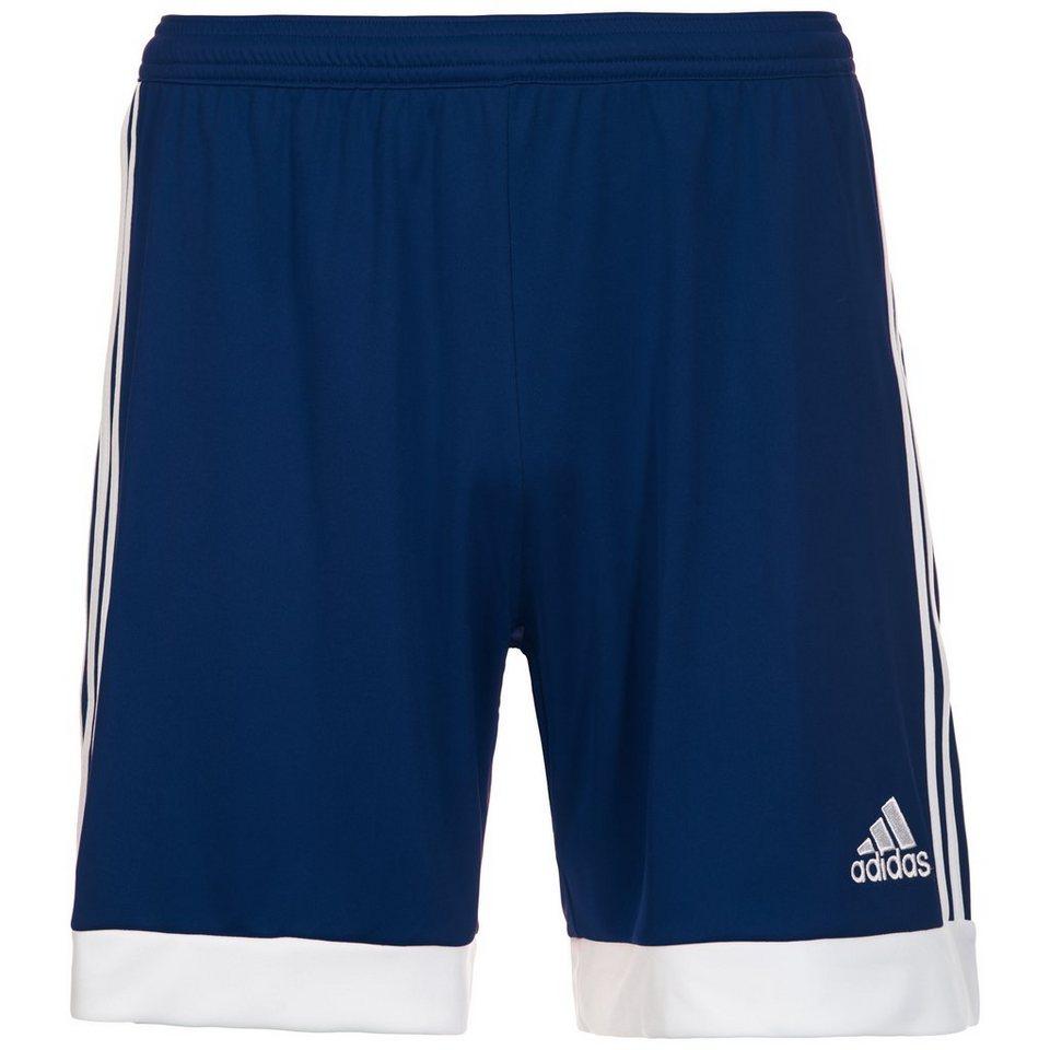 adidas Performance Tastigo 15 Short Herren in dunkelblau / weiß