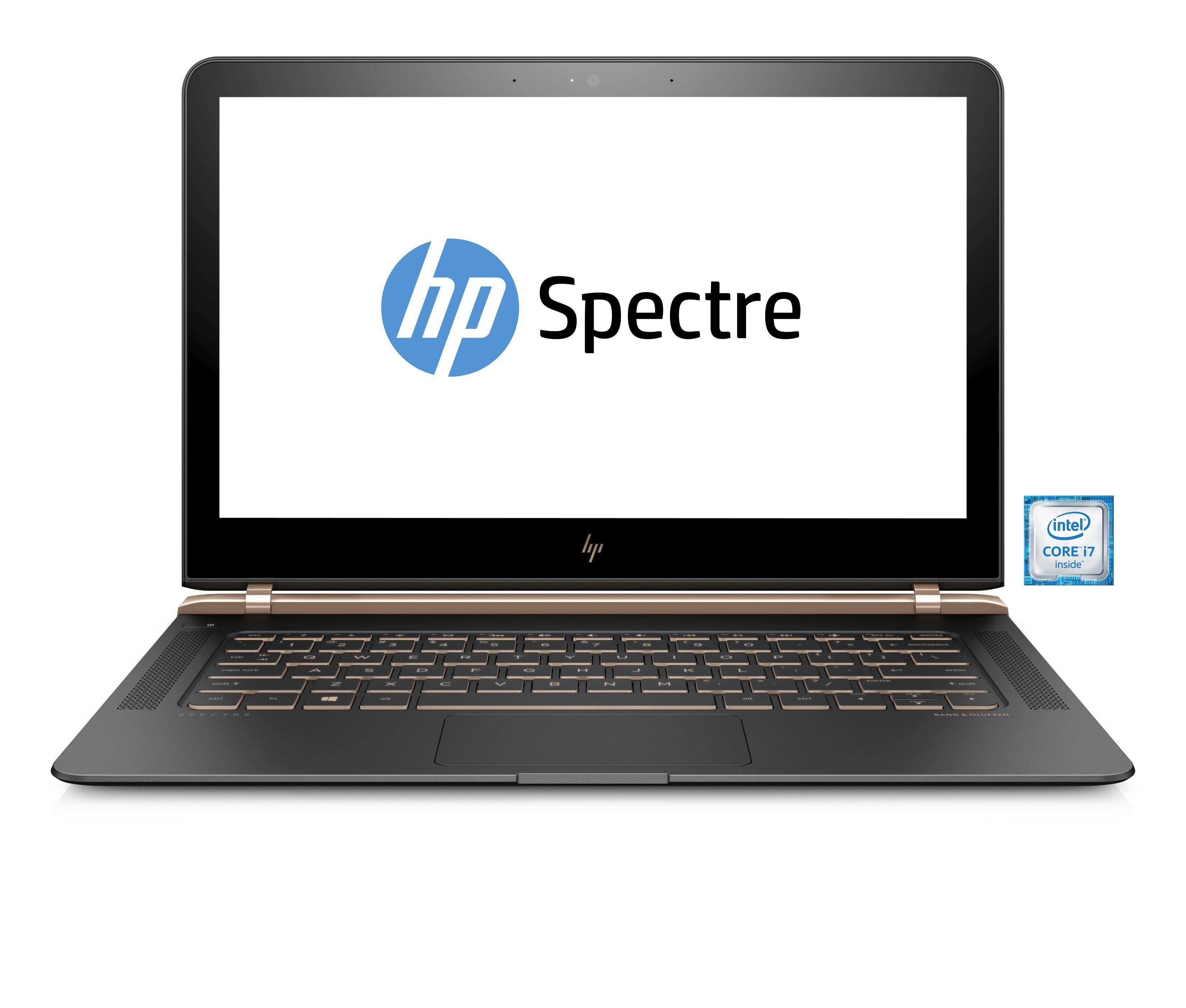 "HP Spectre 13-v002ng Notebook »Intel Core i7, 33,8cm (13,3""), 256 GB SSD, 8GB«"