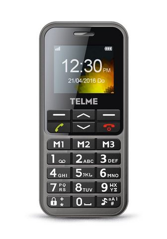 TELME Mobilusis telefonas »C151«
