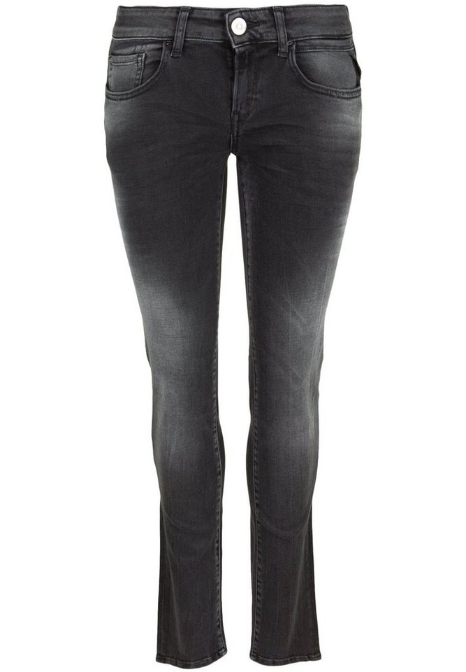 REPLAY Jeans »VICKY« in black