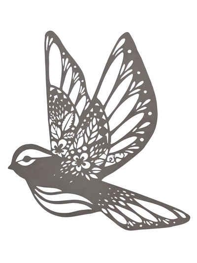 Best Interesting Heine Home Wanddeko Vogel With Mbel Katalog Bonprix Blttern