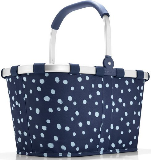 REISENTHEL® Einkaufskorb »carrybag«, 22 l, 1 Innentasche mit Reißverschluss