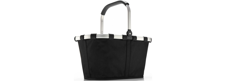 reisenthel® Einkaufskorb black, »carrybag«