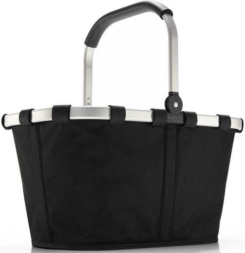 Einkaufskorb L Mit Reißverschluss Reisenthel® 22 »carrybag« 1 Innentasche dqPOPRwt