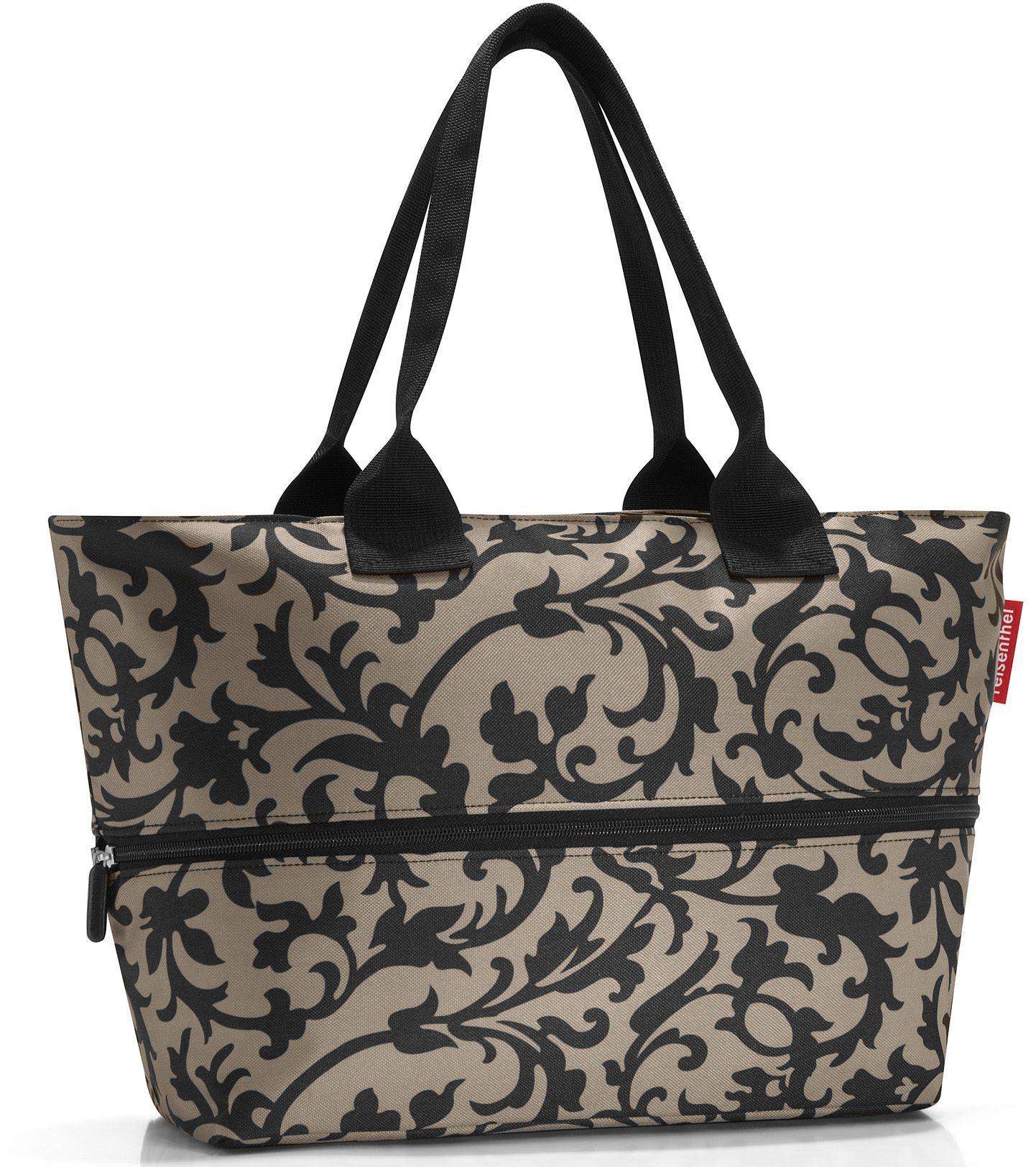 reisenthel® Shopper baroque taupe, »shopper e1«