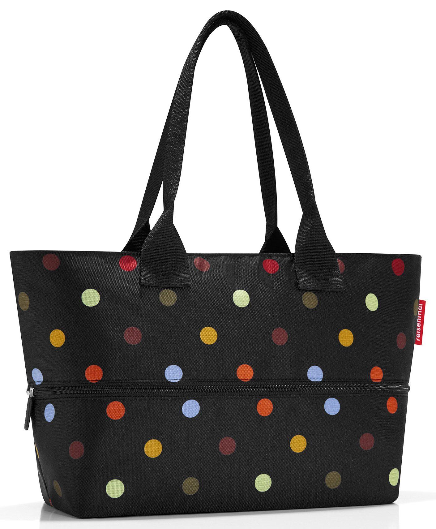 reisenthel® Shopper dots, »shopper e1«