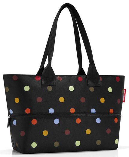 REISENTHEL® Einkaufsshopper »shopper e1«, 18 l, Platz für den kleinen Einkauf.