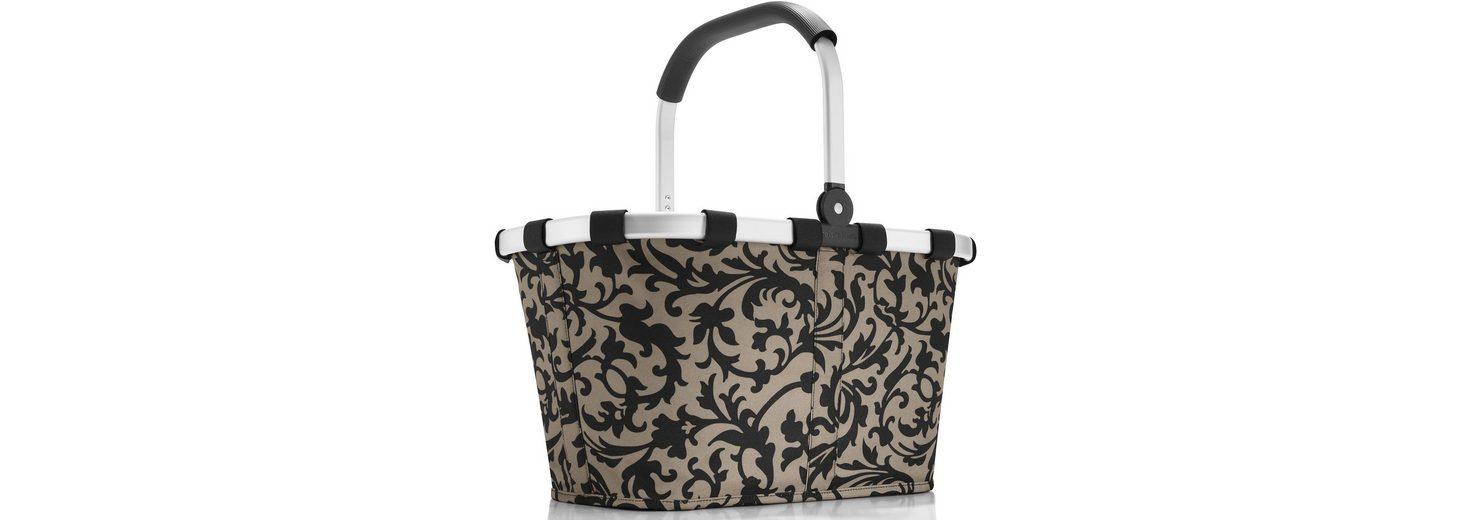 reisenthel® Einkaufskorb baroque taupe, »carrybag«