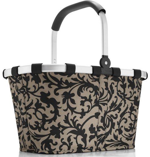 Einkaufskorb 22 Reißverschluss Reisenthel® Mit Innentasche »carrybag« L 1 nAH7xH