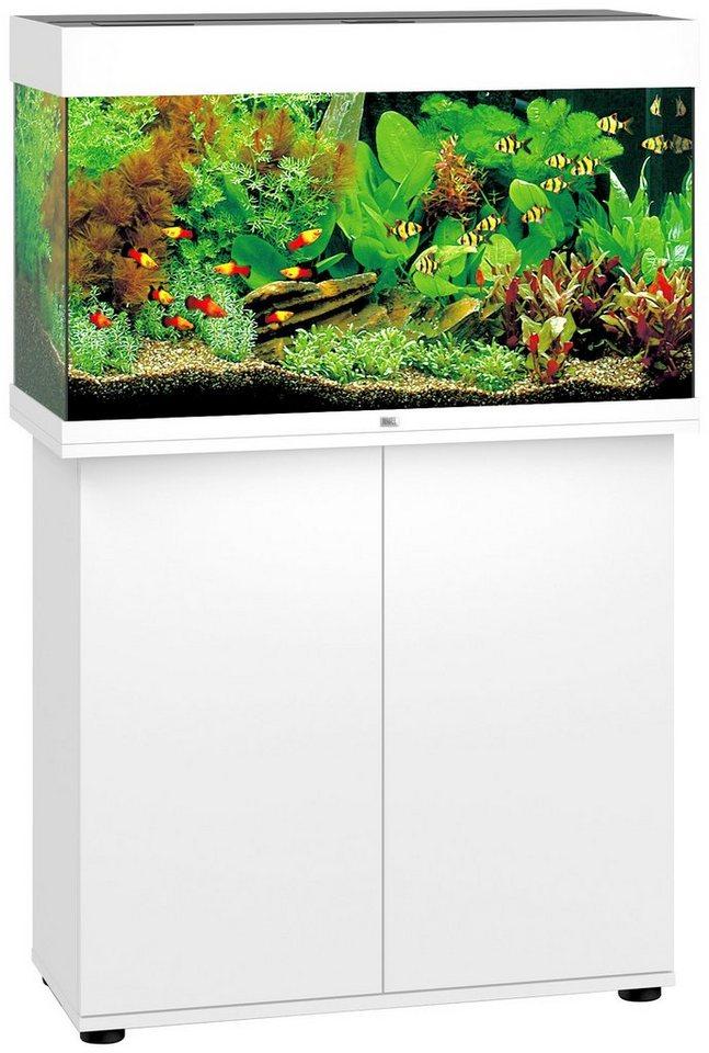 JUWEL AQUARIEN Aquarien-Set »Rio 125« in weiß