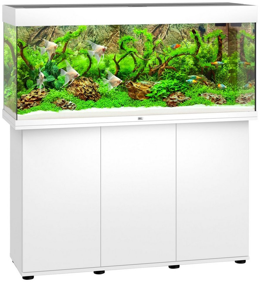 Juwel Aquarien Aquarien-Set »Rio 240« in weiß
