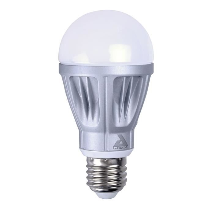 AwoX Smart Home LED-Energiesparlampe »SML-w7« in silber