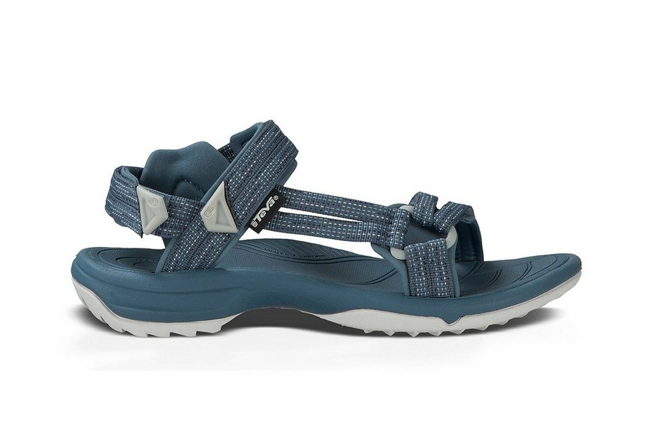 Teva Sandale »Terra Fi Lite Sandals Women« in petrol