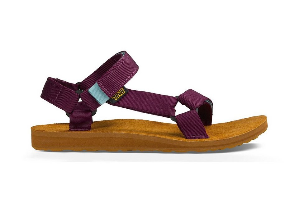 Teva Sandale »Original Universal Backpack Sandals Women« in lila