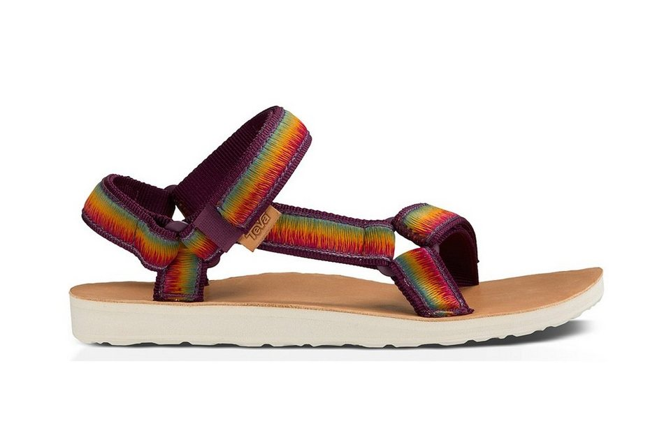 Teva Sandale »Original Universal Ombre Sandals Women« in lila