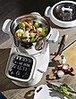 Krups Küchenmaschine mit Kochfunktion HP5031 Prep&Cook, 1550 W, 4,5 l Schüssel, Bild 17