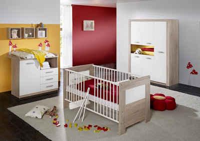 Babyzimmer weiß komplett  Komplett Babyzimmer online kaufen | OTTO