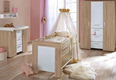 Babyzimmer komplett jungen  Komplett Babyzimmer online kaufen | OTTO