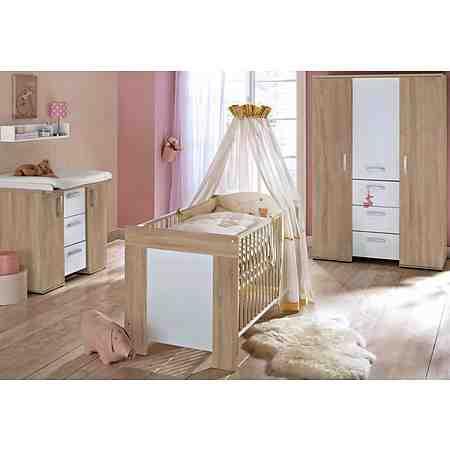 Babyzimmer Michi