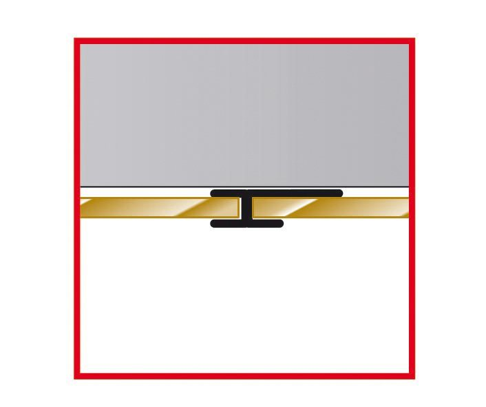 schulte badr ckwand profilset decodesign r ckw nde. Black Bedroom Furniture Sets. Home Design Ideas