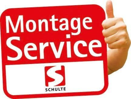 SCHULTE Aufbauservice, Montageservice für Schulte Duschen