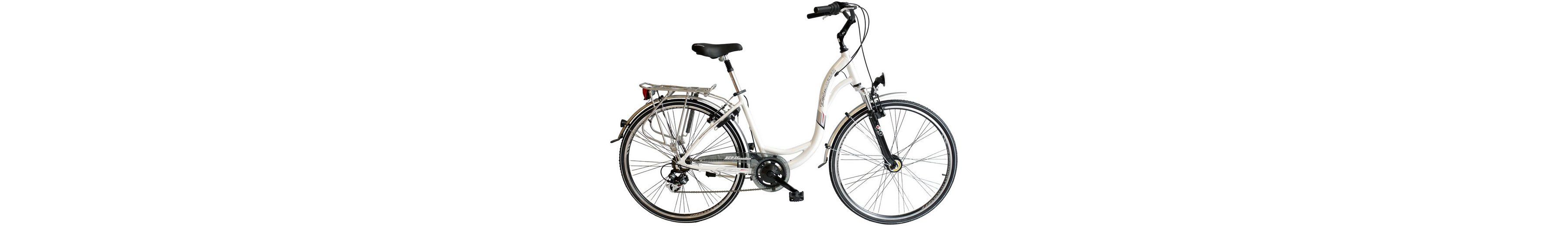 Citybike (Damen) »Primavera, 71,12 cm (28 Zoll)«