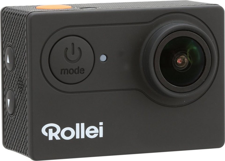 Rollei Actioncam 425 4K (Ultra-HD) Camcorder, WLAN