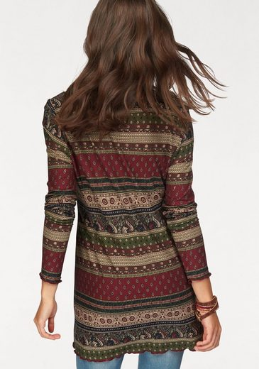 Boysens Tunic Shirt With Allover