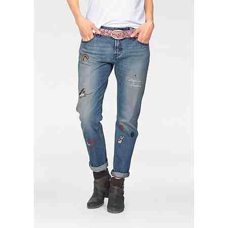 Damenmode: Levi's: Jeans