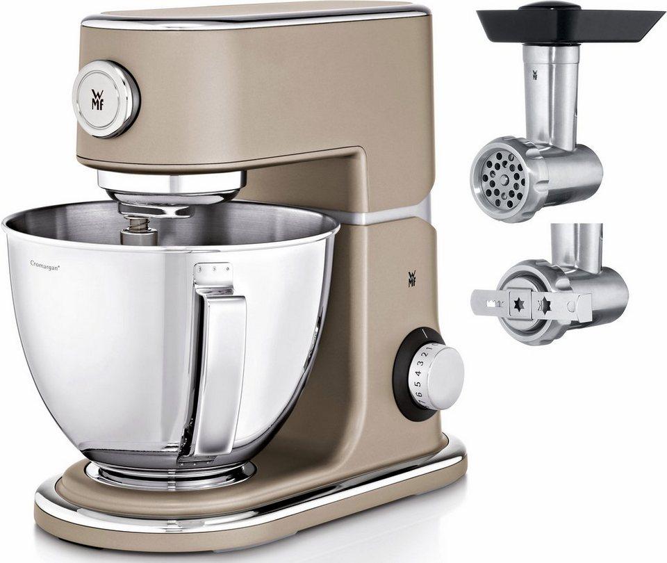 Wmf Küchenmaschine Profi Plus 1000 W 5 L Schüssel Online Kaufen Otto