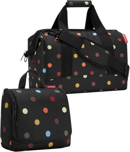 REISENTHEL® Reisetasche »toiletbag«
