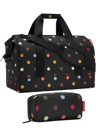 REISENTHEL ® kelioninis krepšys »multicase«