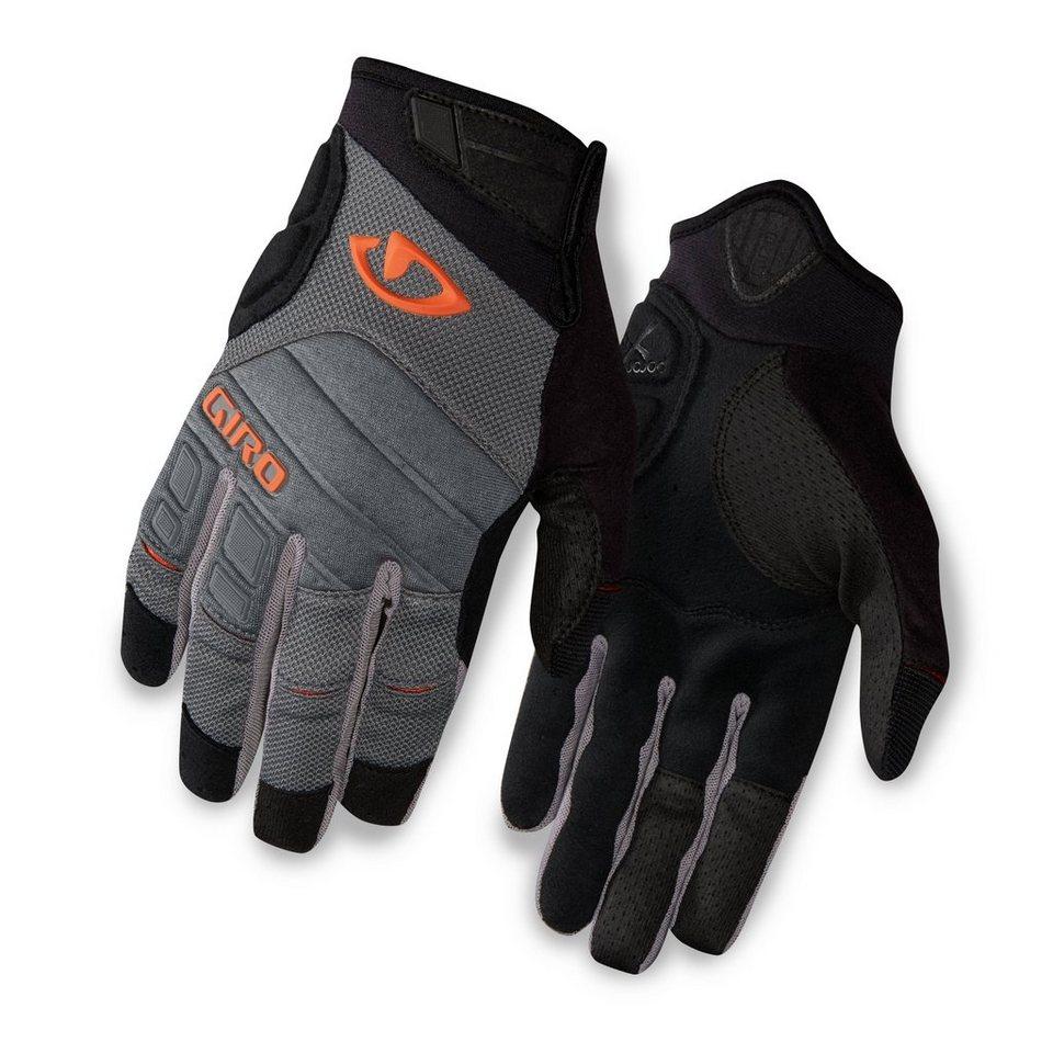Giro Fahrrad Handschuhe »Xen Gloves« in grau