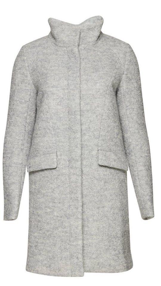 ICHI Jacken in Grau