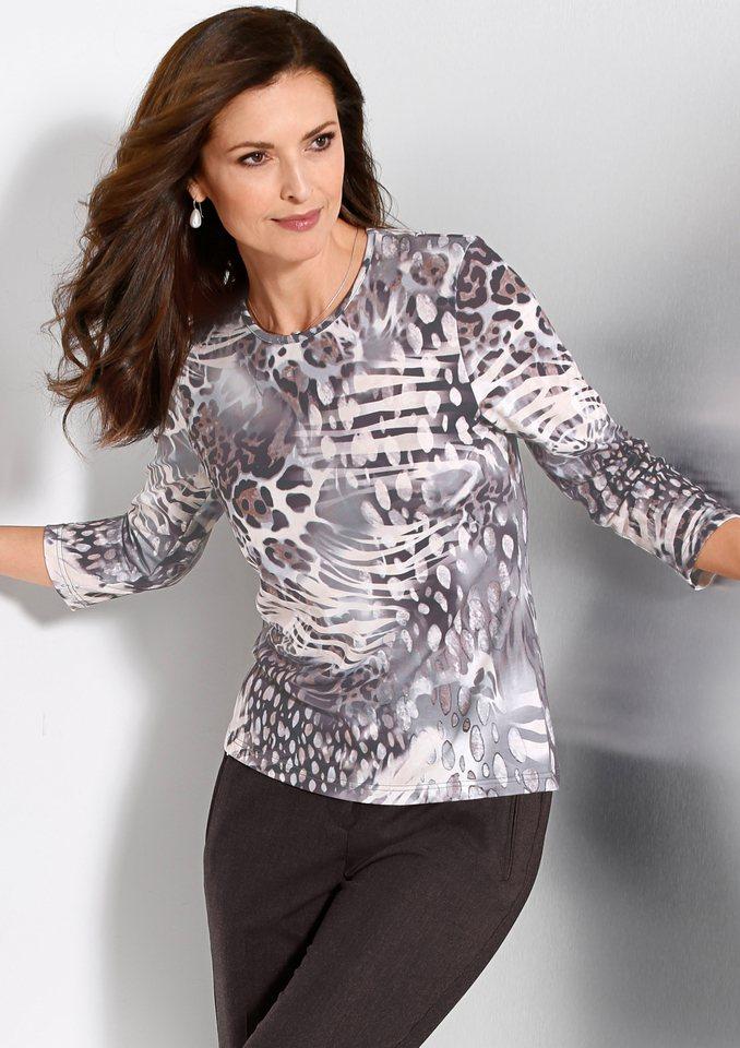 classic shirt mit 3 4 rmeln online kaufen otto. Black Bedroom Furniture Sets. Home Design Ideas