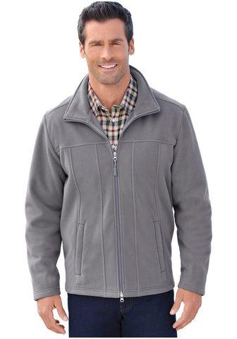 Marco Donati флисовая куртка с замок