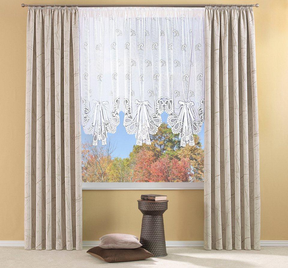 Fensterprogramm, Schmidt Gard in weiß