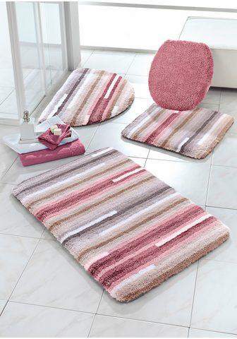KLEINE WOLKE Vonios kilimėlis nedidelis Wolke