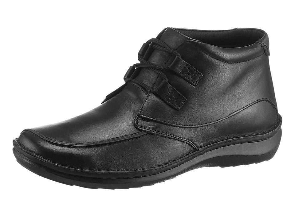 Airsoft Stiefel mit rutschhemmender PU-Laufsohle in schwarz
