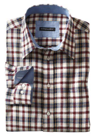 CLASSIC Marco Donati marškiniai ilgomis rankov...