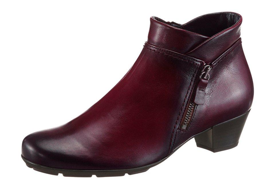 Modern und elegant in der Mode UK-Shop ganz nett Gabor Stiefelette mit toller Passform kaufen | OTTO
